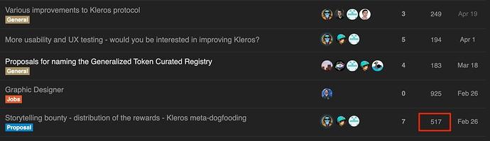 Kleros_Forum